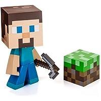 "Minecraft 6"" Steve Vinyl Figure"