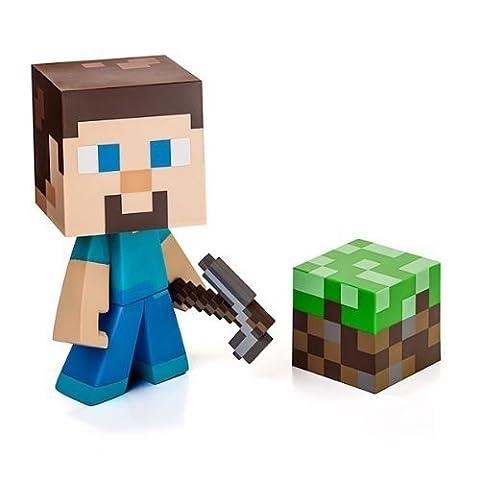 Minecraft Steve Vinyl Figur [import allemand]