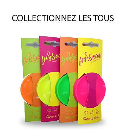 Frisbeam, Pocket Frisbee (Original) (Orange)