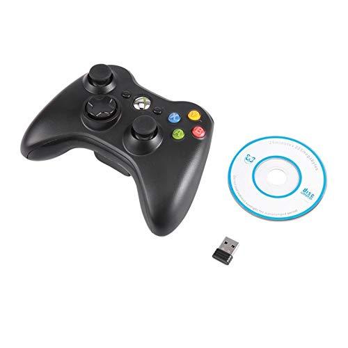 CremeBruluee Bluetooth Gamepad Wireless Joystick Maniglia di Controllo di Gioco di Gioco