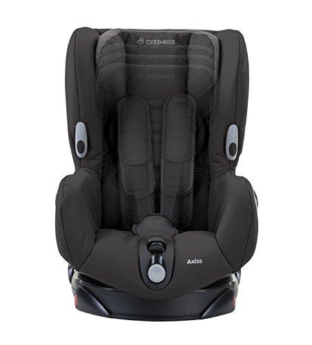 Maxi-Cosi Axiss Group 1 Car Seat – Black Raven