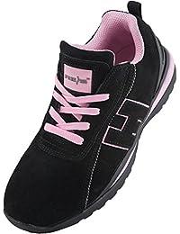 Scarpe da lavoro scarpe antinfortunistica Argentina, taglia 36 – 41, Scarpe antinfortunistica, scarpe da donna punta in acciaio.