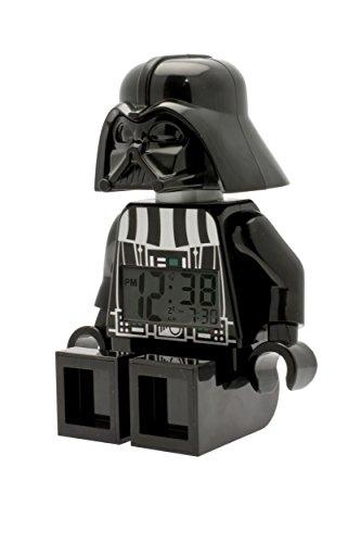 lego star wars 9002113 darth vader kinder wecker mit. Black Bedroom Furniture Sets. Home Design Ideas