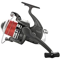 Large Beachcaster Sea Reel With 20 Pound Line BM7000