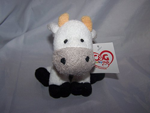 Cow and gate  Baby club edition soft toy