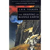 The Shaping of Middle-Earth: The History of Middle-Earth 4