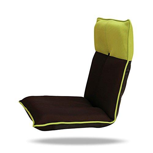 urban D.D Puf Tatami Individual Plegable sillas Cama Respaldo Silla balcón bahía...