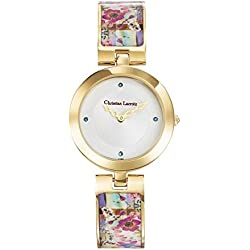 Christian Lacroix Women's Watch - Magic Garden - 8010103 -