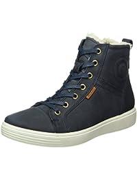 Ecco Mädchen S7 Teen Hohe Sneakers