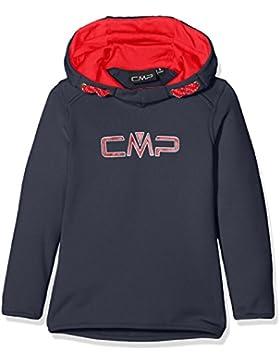 CMP Mädchen Sweat Hoodie, 3E14245