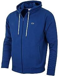 Lacoste Classic Mens Hooded Sweatshirt (SH1933)