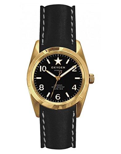 Oxygen EX-S-LIN-34-CL-BL - Reloj
