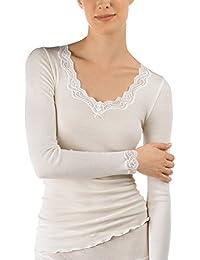 CALIDA Unterhemden Richesse Lace - Maillot de corps - Femme