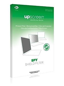 Upscreen Blickschutzfilter Lenovo Thinkpad L560 - Privacy Filter Anti-spy Sichtschutz 1