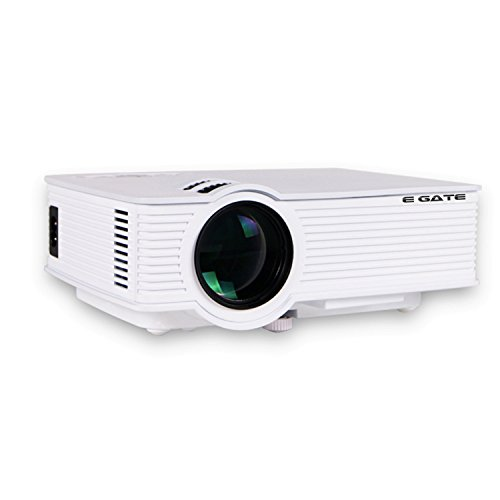 6. EGATE i9 LED HD ANDROID WIFI PROJECTOR