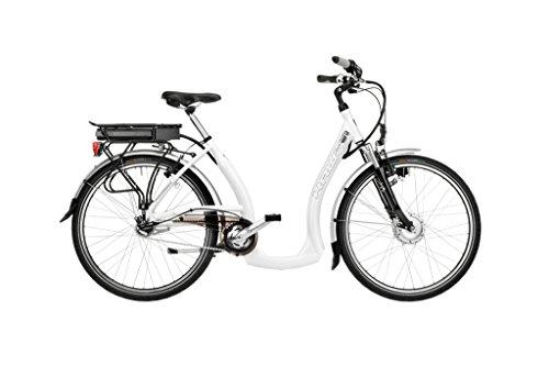 HAWK Bikes Green City Plus Easy-B E-Bike 26