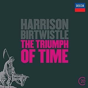The Triumph of Time/Earth Dances