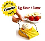Best Cable Matters Car Phone Holders - GKP Products Combo of -3 1x Egg Slicer/Cutter Review
