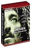 Jesus von Nazareth Box Teil 1-4 (4DVDs) -