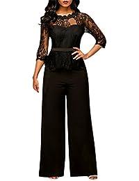 Suchergebnis Auf Amazon De Fur Overall Damen Festlich Bekleidung