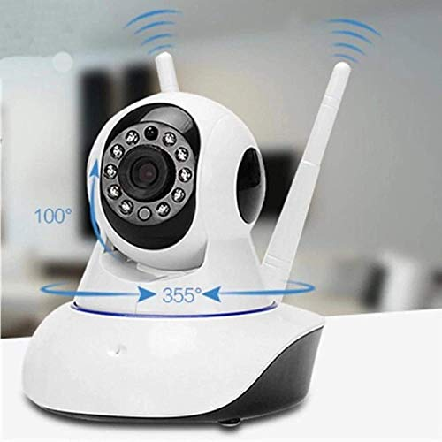 SYL PLUS IP01A WiFi Wireless HD IP Security Camera CCTV