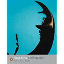 Metamorphosis: Unabridged (Penguin Modern Classics)