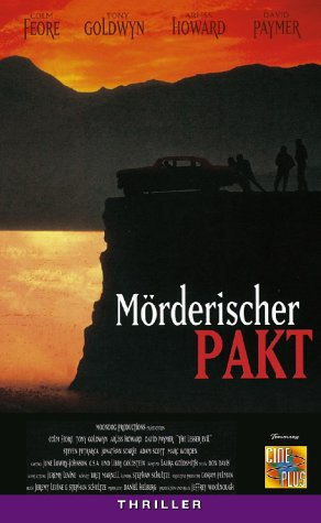 Mörderischer Pakt [VHS]