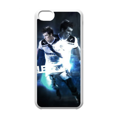 LP-LG Phone Case Of Gareth Bale For Iphone 5C [Pattern-6] Pattern-4