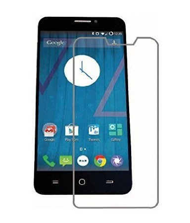 CEDO Tempered Premium Glass Screen Protector for Micromax YU Yureka AO5510 / Yureka Plus +