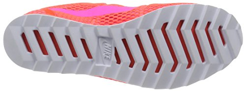 Nike - W Cortez Ultra Br, Scarpe sportive Donna Arancione (Naranja (Total Crimson / Pink Blast-White))