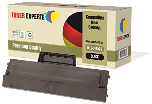 TONER EXPERTE® Premium Toner kompatibel zu MLT-D1042S für Samsung ML-1660, ML-1665, ML-1670,...