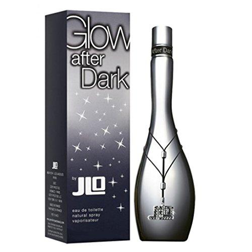 Click for larger image of Jennifer Lopez Glow After Dark EDT Spray 100ml