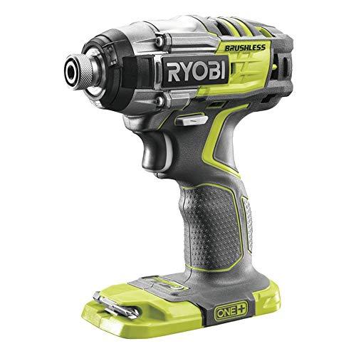 Ryobi R18IDBL-0 Visseuse a Choc DeckDrive