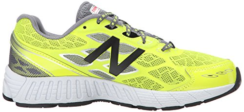 New Balance KJ880v5 Junior Scarpe Da Corsa - AW16 Green