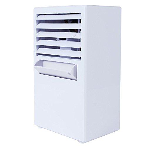 Muium 2019 Nuevo 2 1 Ventilador casa Aire Acondicionado