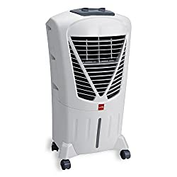 Cello Dura Cool Plus 30-Litre Air Cooler (White/Grey)