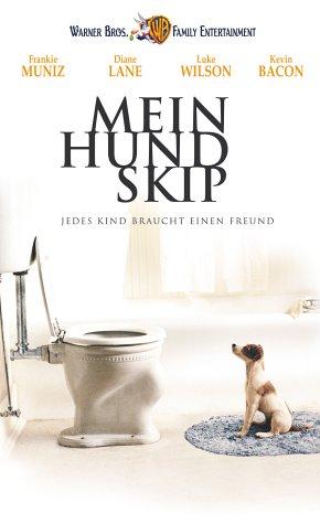 Mein Hund Skip [VHS]