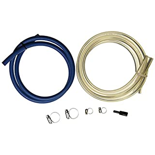Labconco 5535700 Desiccator Vacuum Tubing Kit