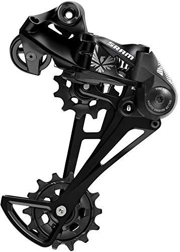 Sram NX Eagle Type 3.0 12-Fach Schaltwerk schwarz One Size