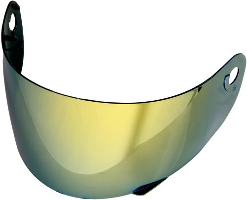 Preisvergleich Produktbild Marushin Visier NX 777, 778, 800, 888, 999, M400, M401, RS1, 111 - Farbe: GOLD