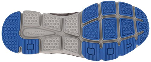 Skechers Sport Optimizer Mode Sneaker Charcoal/Blue