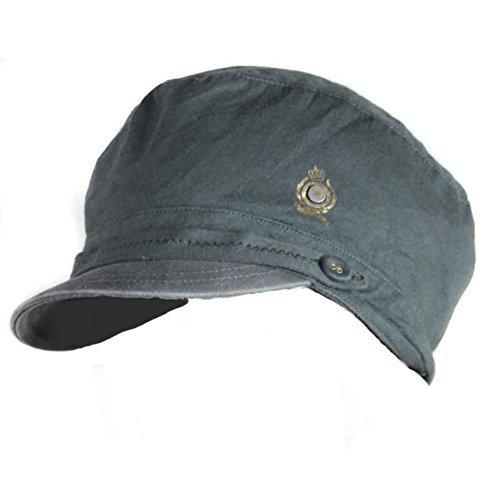 Diesel Cap Mütze Berretto Army Colapse Khaki (2)