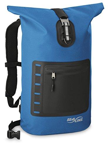 SEALLINE Urban Rucksack, Unisex, blau -