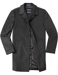 05fd9ea94db5 Tommy Hilfiger Tailored Herren Mantel Mantel Warme Jacke Uni   Uninah,  Größe  50,