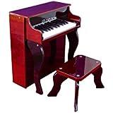 Delson 2505B Piano droit pour enfant Bois