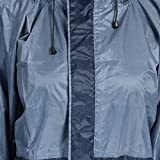 Newera Taping Rain Coat for Women(Women-nbst)