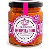 La Reina de las Tortillas - Líder europeo en gastronomía artesanal mexicana - Cochinita pibil. Plato tradicional de la peníns