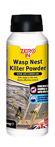 wasp nest killer - 190×500