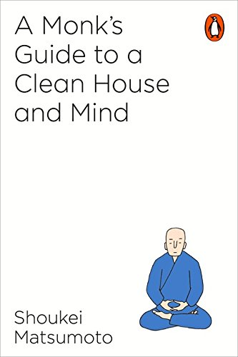 A Monk's Guide to a Clean House and Mind thumbnail