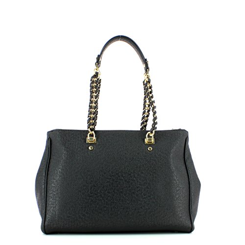 Liu Jo Anna E/W Shopping L black schwarz